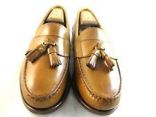 """Allen Edmonds """"SCHREIER"""" Loafers 8 E  Walnut   (111)"""