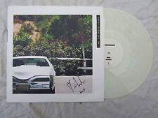 "AMBER BAIN 12"" THE JAPANESE HOUSE marble vinyl / SIGNED!......45rpm"