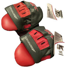 Ufc Punch Mitts Boxing Set Of 2 Mma Ufc Practice Punching Strike Pads