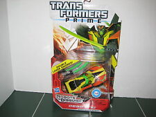 Transformers Prime Dead End Skill Level 2 Deluxe Class Double Laser Swords