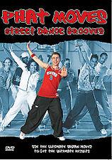 Phat Moves - Street Dance Moves [DVD], DVDs