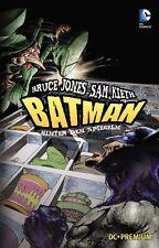 DC Premium 82 Batman: dietro gli specchi HC-Variant LIM. Hardcover Jones/KIETH