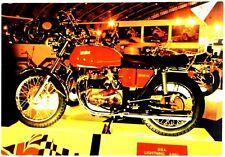 Cartolina Moto BSA Lightning 650 cc. Non Viaggiata