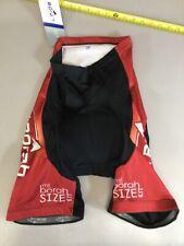 Mt Borah Size Medium M Cycling Shorts (6910-7)