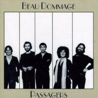 BEAU DOMMAGE - PASSAGERS NEW VINYL