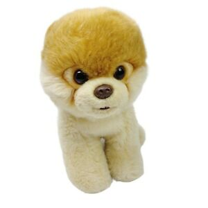 Gund Boo The World's Cutest Dog Puppy Plush Soft Toy Washed and Clean 23cm