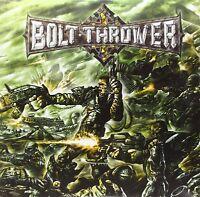 BOLT THROWER - HONOUR VALOUR PRIDE 2 VINYL LP NEU
