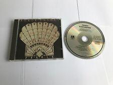 ELKIE BROOKS PEARLS: THE VERY BEST OF CD V NR INT GERMAN PRESS 1981/85 CD
