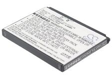 NEW Battery for Garmin-Asus nuvifone G60 010-11212-14 Li-ion UK Stock