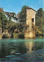BR8665 Bearn Le Pont de la legende  france