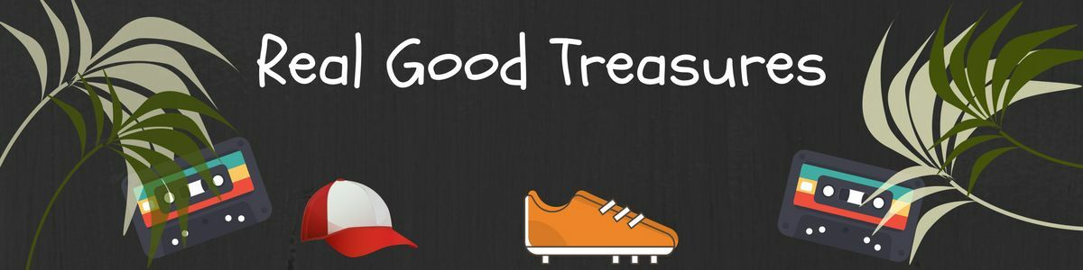 Real Good Treasures