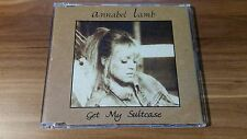 Annabel Lamb - Get My Suitcase  (MCD) (1998) (Way out west-WOWCDS03)