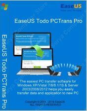 EaseUS Todo PCTrans Pro 12.0 - Lfetime Upgrades - lnstant Delivery