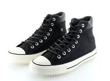 Converse Chuck Taylor AS Hi Boot Leder Black 42,5 / 43,5 US9