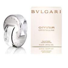 Eau de Toilette da donna Omnia Crystalline 40ml