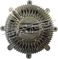 DAYCO FAN CLUTCH for HOLDEN RODEO R9 3.2L 6VD1 & RA 3.5L 6VE1 V6 DOHC