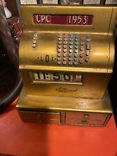 Ncr Cash Register Clock