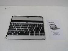Hip Street Multimedia Wireless Bluetooth Keyboard and Case 2KBCS