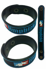 Limp Bizkit New! Rubber Bracelet Wristband Free Shipping! aa44 Blue My Way