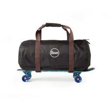 Penny Skateboards Travel Bag Duffle Bag (Black/Brown)