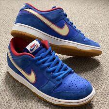 Nike SB dunk Low 'Eric Koston' UK8.5 US9.5