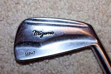 Mizuno MP-7 Iron Set #2 Steel True Temper Dynamic Gold S300 Single