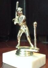"5 1/4"" Baseball Trophy"