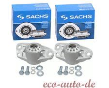 2 x SACHS Federbeinstützlager HA für VW SHARAN,TIGUAN,TOURAN; AUDI A1,A3,Q3,TT