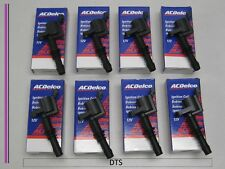 New SET of EIGHT A/C Delco Ignition Coils DG511/19334345 for Ford Applications