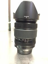 Fujifilm Fujinon XF18-135mm F3.5-5.6 R LM OIS WR
