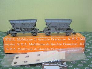 RMA  couplage  EDF   HO