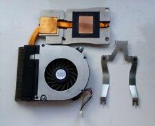 HP Compaq 6735b Heatsink & Fan 6043B0045601 CPU Cooling