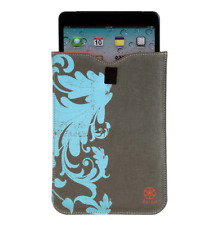 Gaiam Grey iPad Mini Apple Simple Hemp Sleeve Case Cover New
