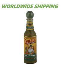 Cholula Green Pepper Hot Sauce 5 Fl Oz WORLDWIDE SHIPPING