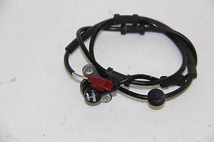 6/17 Honda CBR 600 RR PC40 07-12 Sensore ABS Posteriore
