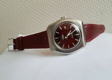 Tissot Seastar  Automatic  Cal. 2481 (Omega 1481)