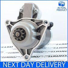 Si adatta VW T4 Motore di Avviamento TRANSPORTER 1.9/2.4/2.5 D/TD/TDI Diesel 1993-2003
