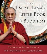 The Dalai Lama's Little Book of Buddhism by His Holiness the Dalai Lama (Paperback / softback, 2015)