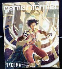 Game Informer #268 Tacoma-E3 Hot 50-Batman Arkham Knight-Splatoon-Heroes Of The