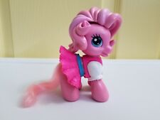 My Little Pony G3.5 Pinkie Pie Molded Hair Removeable Wig Figure