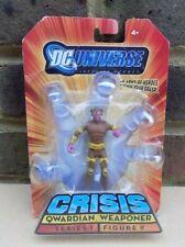 DC Universe Infinite Heroes Figura De Acción-Qwardian Weaponer