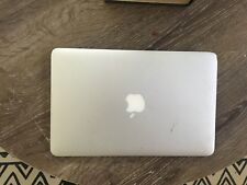 "USED - Macbook Air core i5 Mid 2011 "" 1.6 GHZ - SILVER"
