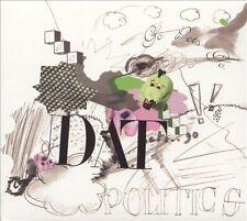DAT POLITICS - GO PETS GO (NEW CD)