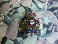 The Intelligence Corps Lapel Badge