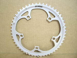 New-Old-Stock Campagnolo (Campy) 53T Chainring (w/ 135 mm BCD)
