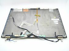 Dell Latitude E6500 LCD Backcover Hinges Wireless Antenna Cable H020P G068P