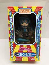 Nendoroid 299 Character Good Smile 01 Hatsune Miku Mikudayo Figure from Japan
