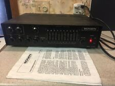 Bogen Communications Amplifier CT-100C WORKS