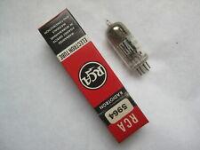 One RCA 5964 ECC91, NOS double triode Tube, 5-09 date code Circa 1955