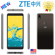 NEW Unlocked GSM ZTE BLADE Z MAX2S Z6410S 32GB T-MOBILE METRO PCS AT&T CRICKET